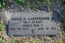 Emile C. Lapeyrouse, Sr