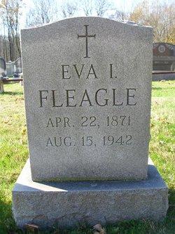 Eva I <I>Bowers</I> Fleagle