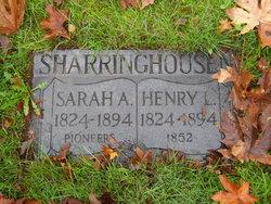 Henry L. Sharringhousen