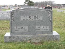 Charles Fulton Cussins