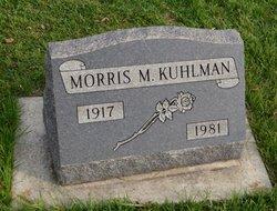 Morris M. Kuhlman