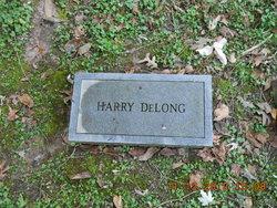 Harry DeLong