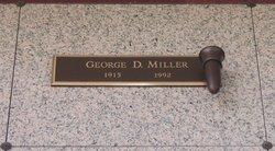George D. Miller