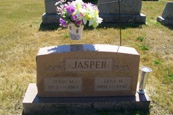 John M Jasper