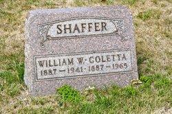 William Walter Shaffer