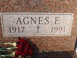 Agnes E. <I>O'Brien</I> Marmet