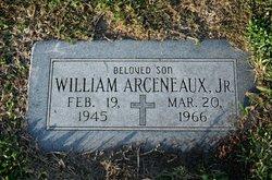 William Arceneaux, Jr