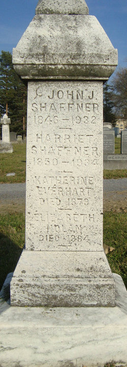 Katherine Everhart