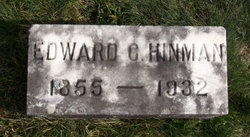 Edward C. Hinman
