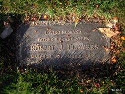Robert J Flowers