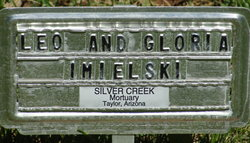 Gloria <I>Carpenter</I> Imielski