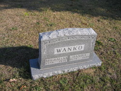 Magdalena <I>Reiser</I> Wanko
