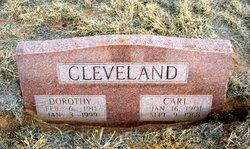 Carl Cleveland