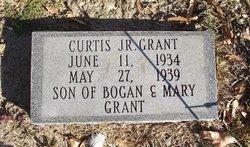 Curtis Grant, Jr