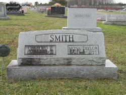 Clifford R Smith