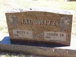 Betty L Jalowitz