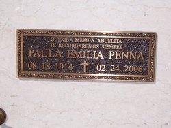 Paula Emilia Penna