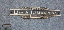 Lisa Ann <I>Snyder</I> Lamancusa