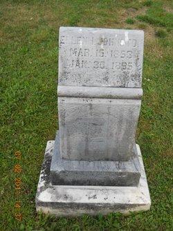 Ellen H Johnston