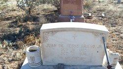 Juan De Jesús Griego, Jr