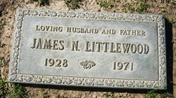 James N Littlewood
