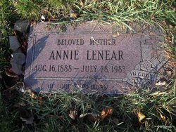 Annie Lenear