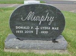 Donald F. Murphy