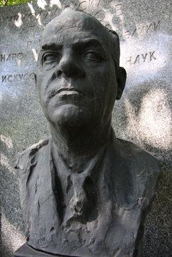 Nikolai Vasilievich Petrov