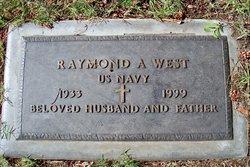 Raymond A West