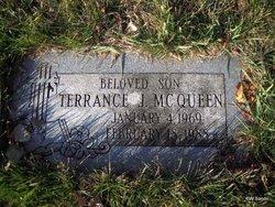 Terrance J McQueen