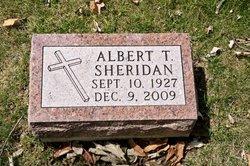 Albert Thomas Sheridan