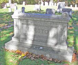 Albion Franklin Marston
