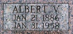 Albert Vernon Fierk