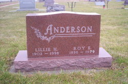 Lillie H. Anderson