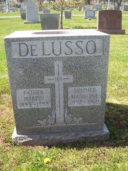 Martin De Lusso