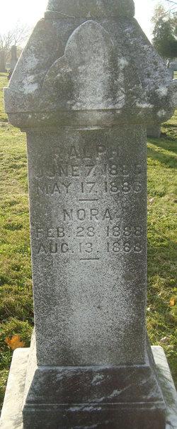 Nora Shaffner