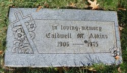 Caldwell Martin Adkins