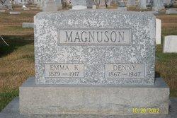Denny Magnuson