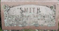 Florence <I>German</I> Smith