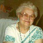 Minnie Suzanne <I>Roth</I> Kerns