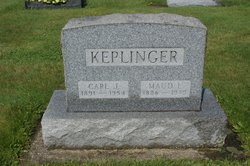 Carl J. Keplinger