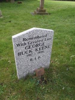 George Ruck Keene