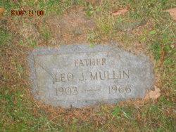 Leo J Mullin