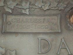 Charles A Davis