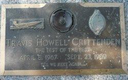 Travis Howell Crittenden