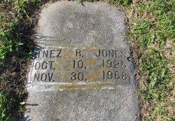 Inez R. Jones
