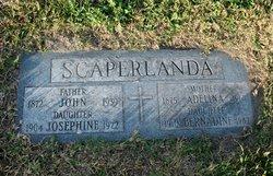 John Scaperlanda