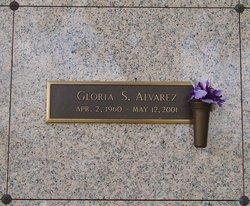 Gloria S. Alvarez