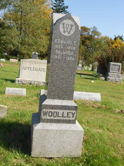 Willie B. Woolley