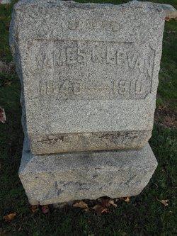 James Gideon Levan